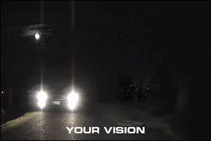 Led Headlights Vs Hid >> FLIR infrared cameras for your motorcycle!